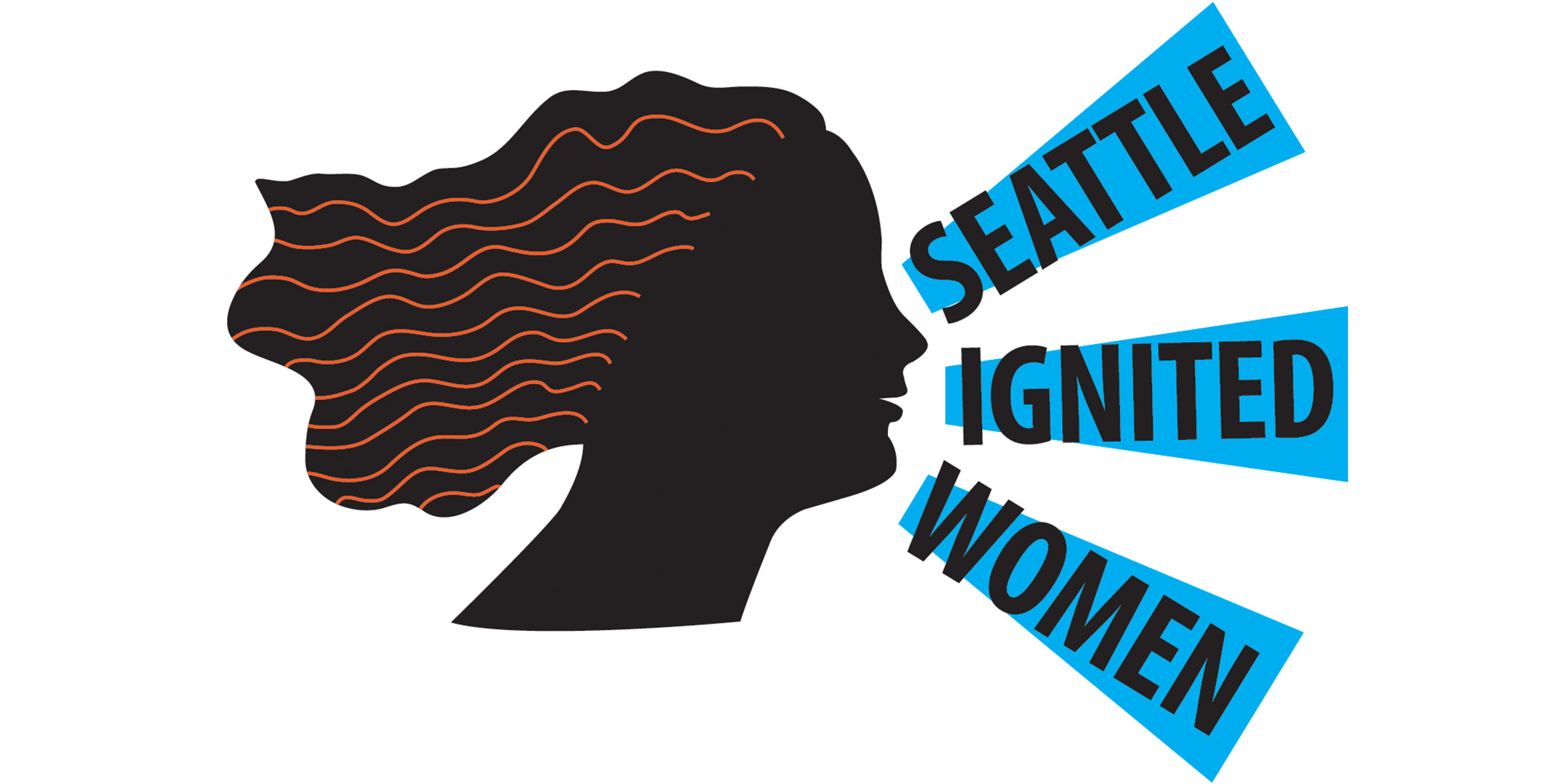 Seattle Ignited Women Project Logo
