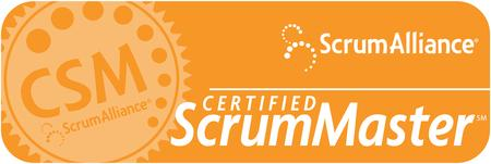Certified ScrumMaster Training (CSM) + FREE 1 DAY AXOSOFT...