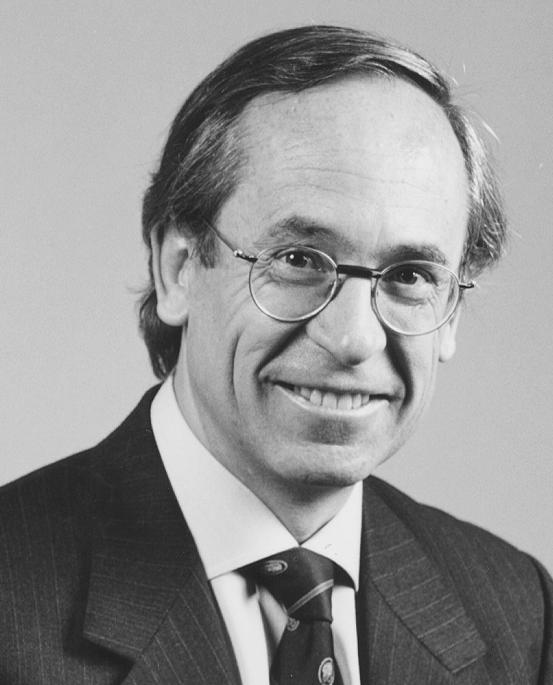 Jose Pinera