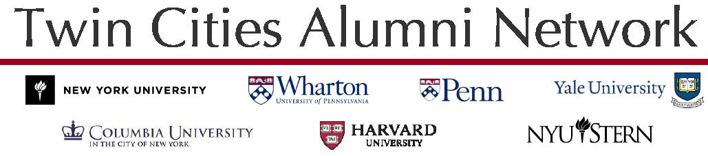 Twin Cities Alumni Network