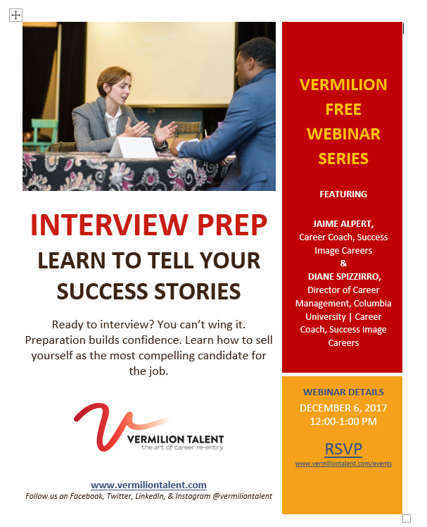 Interview Prep