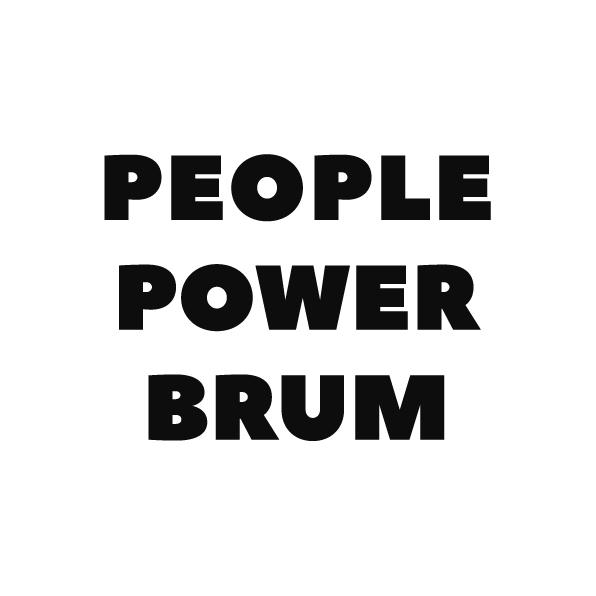 People Power Brum