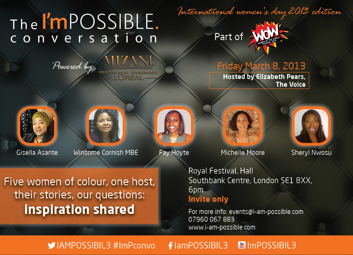 ImP convo March 8, 2013