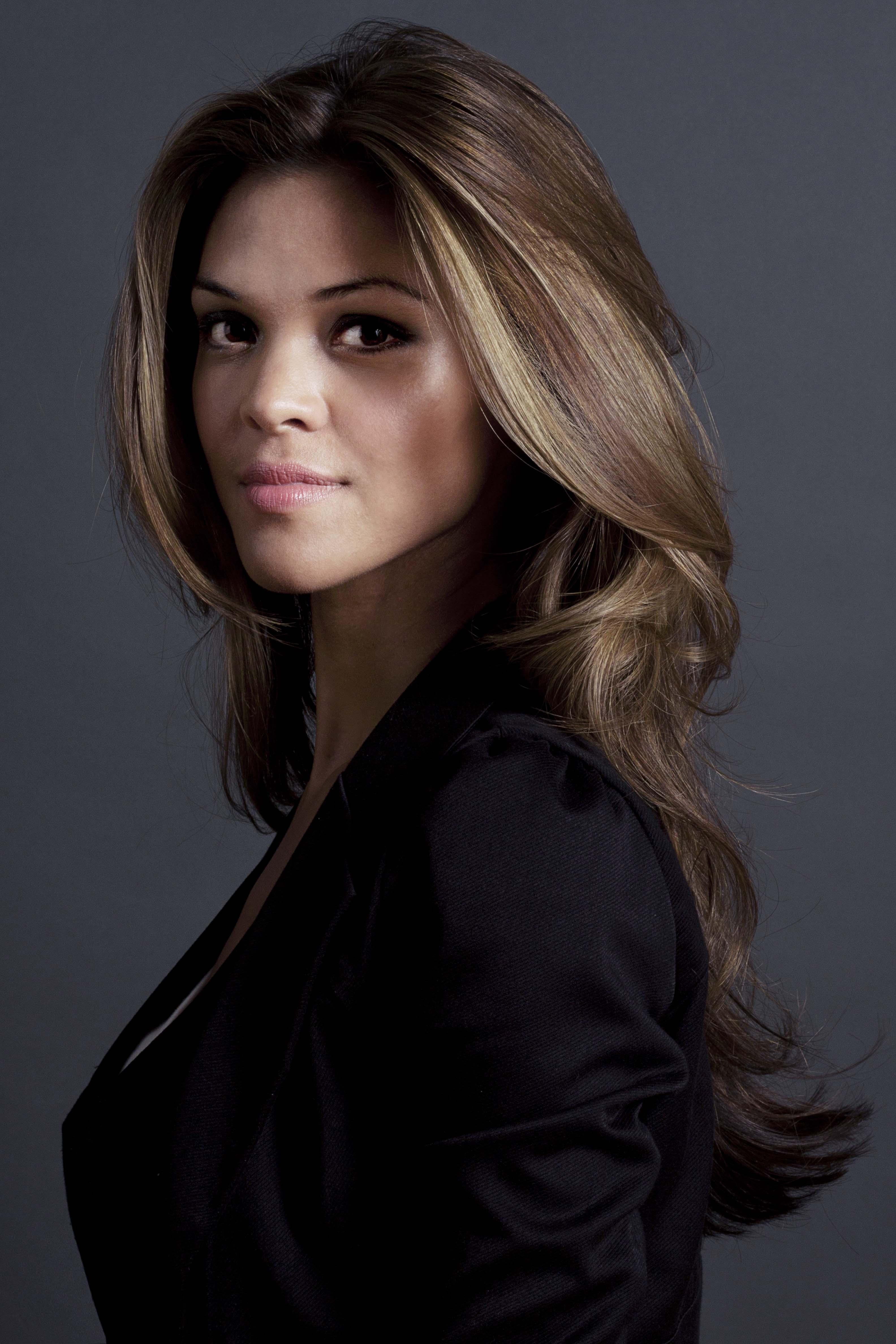 Rachel Springate