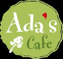 Ada's Cafe logo