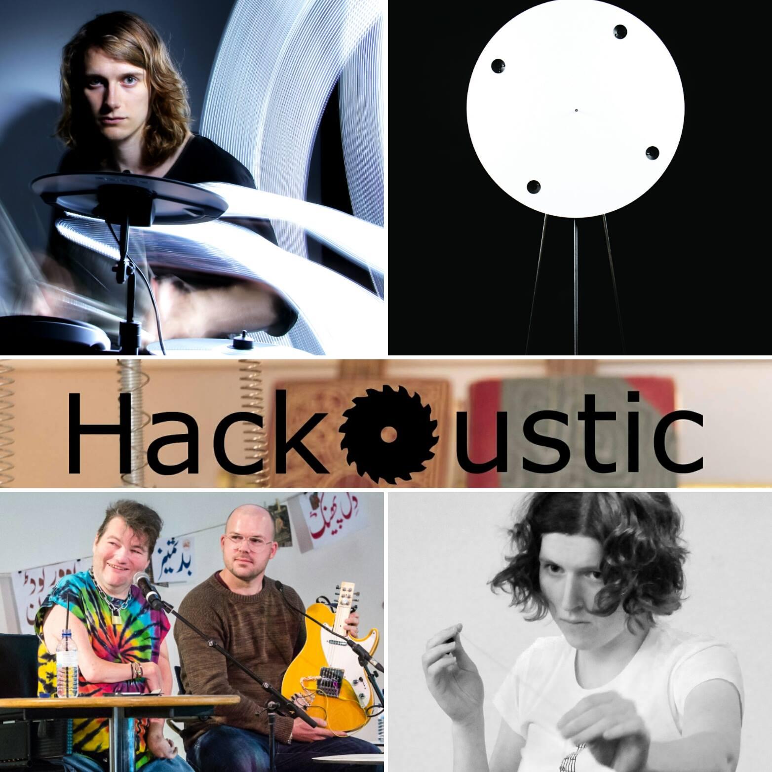 Hackoustic Presents
