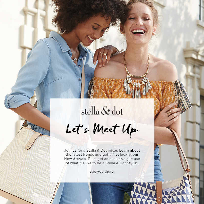 Stella dot calgary all stylist spring 2016 rally for Stella and dot san francisco