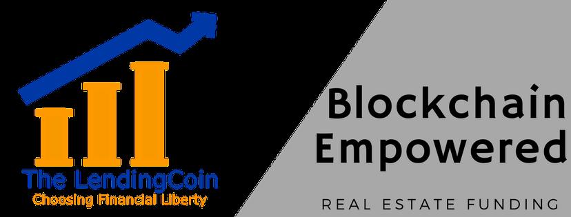 The LendingCoin Logo
