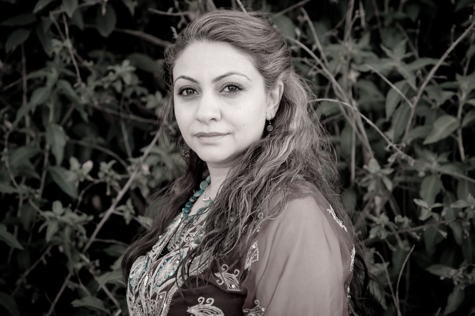 Nazanin Marashian