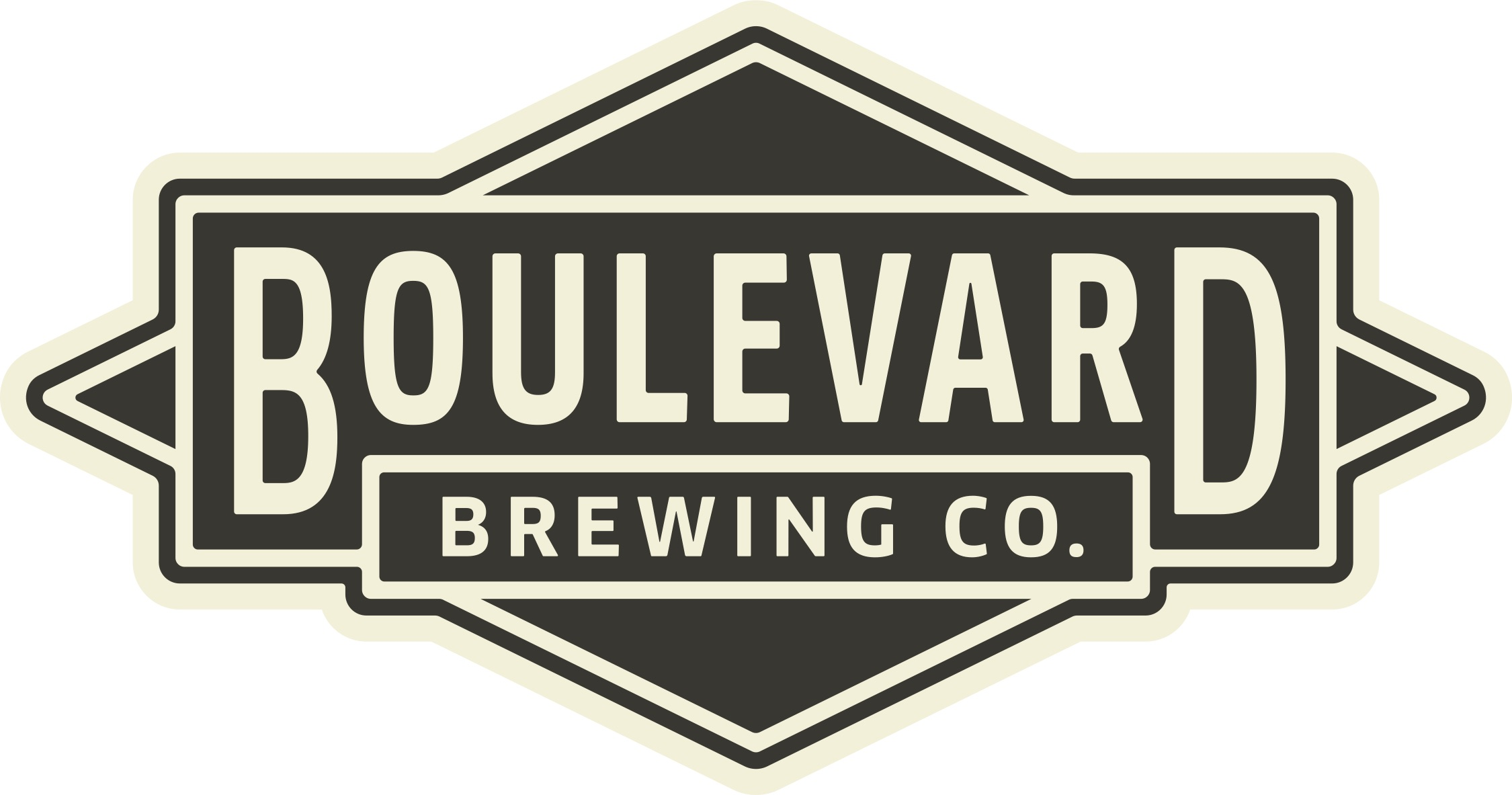 Boulevard Brewing Co logo