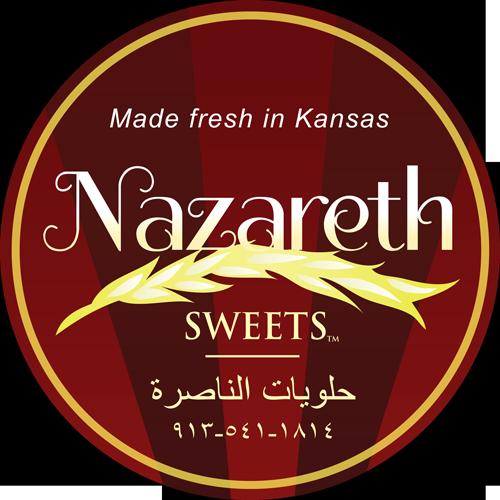 Nazareth Sweets Logo