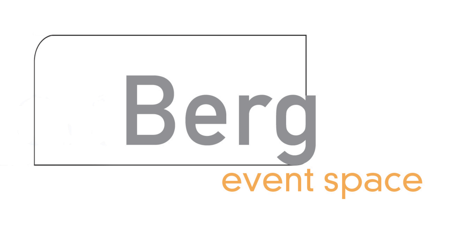 Berg Event Space logo