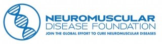 Neuromuscular Disease Foundation Logo