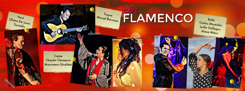 Café Flamenco