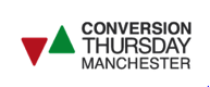 Conversion Thursday Manchester