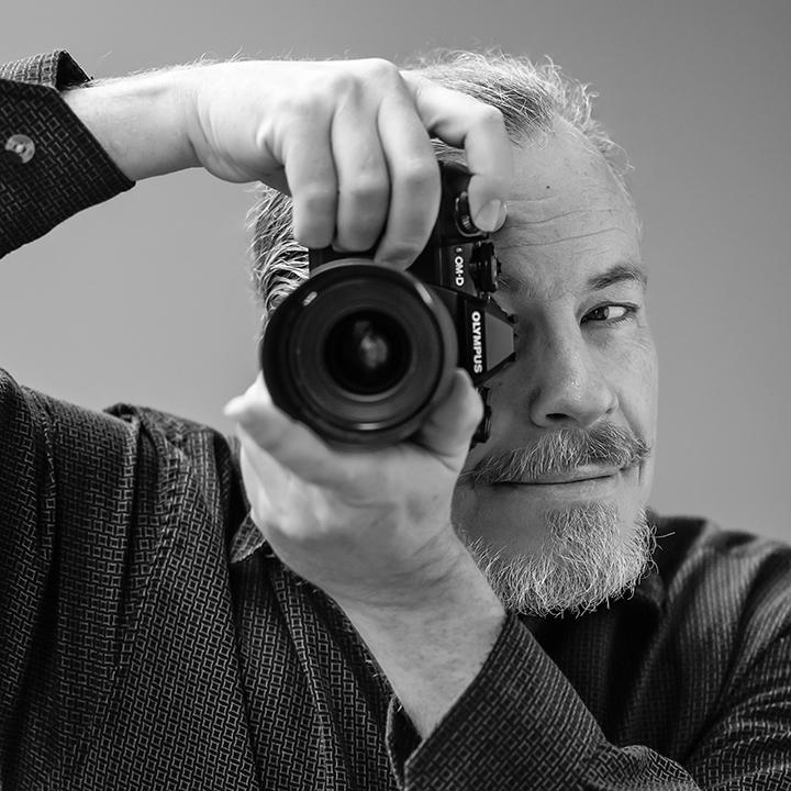 Portrait of Peter Baumgarten
