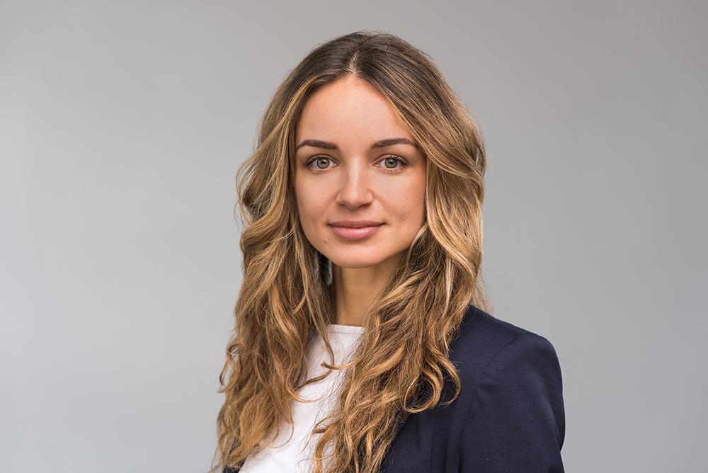 Anna Sauter-Getschmann (Associate at i-potentials)