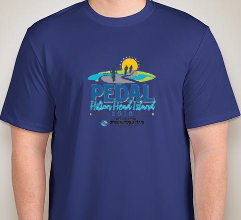 Pedal HHI Shirt
