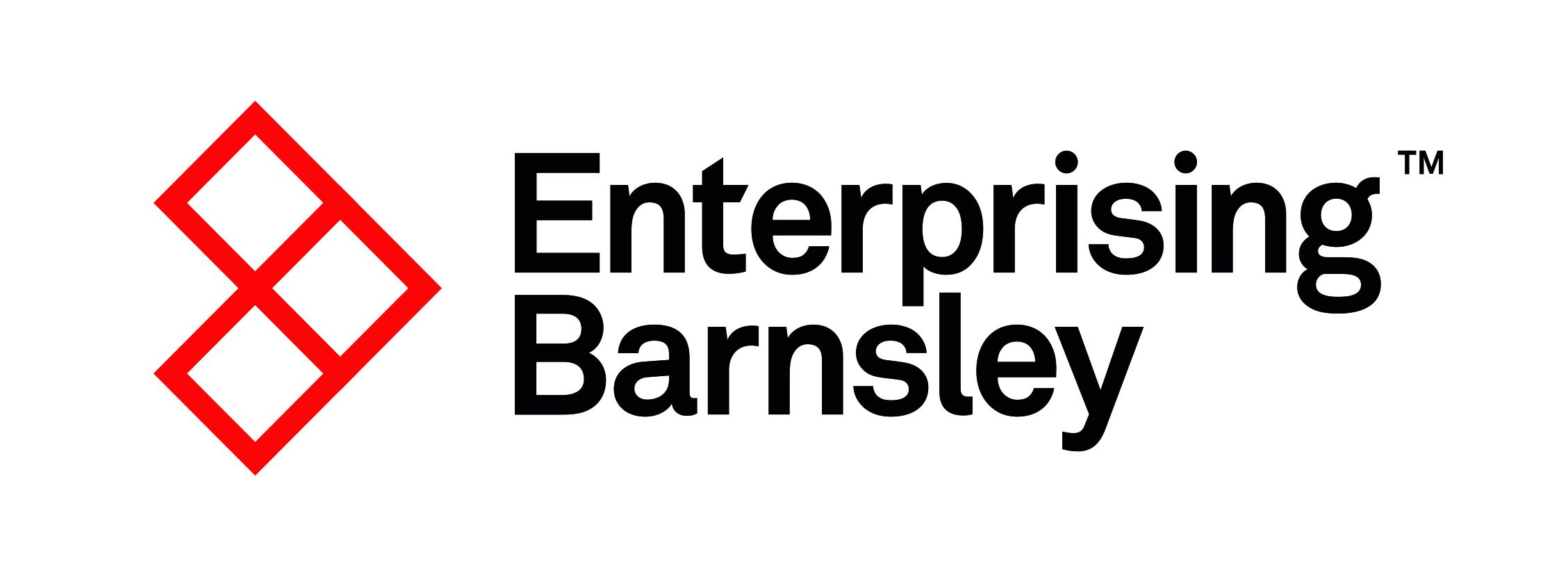 Enterprising Barnsley logo