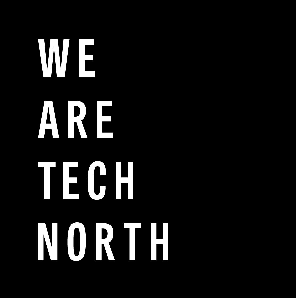 Tech North logo