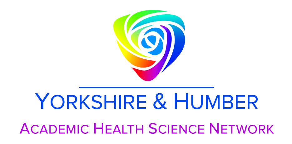 Yorkshire and Humber AHSN logo