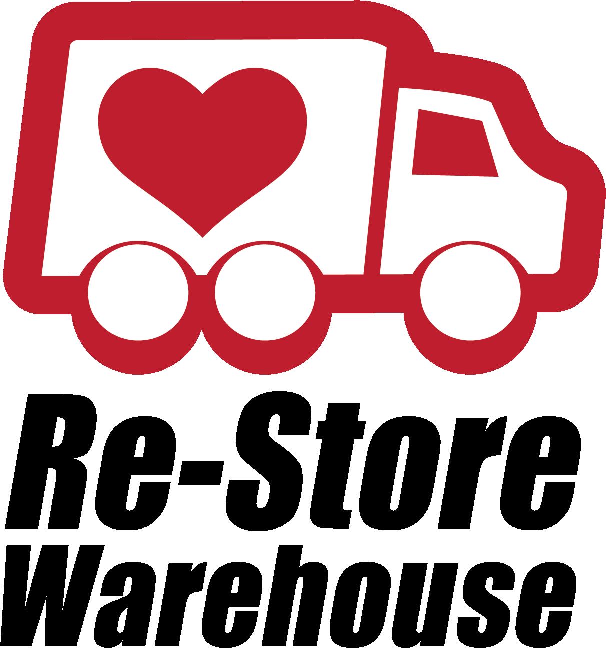 restore warehouse logo