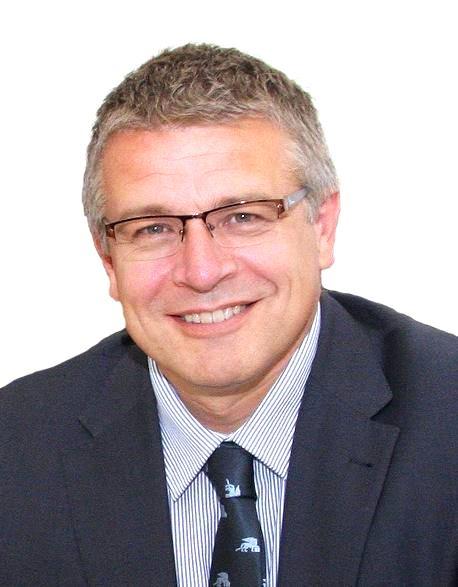Adrian Twomey