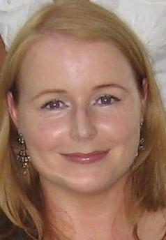 Angela O'Donovan