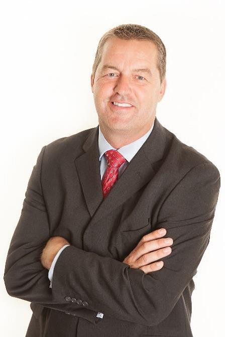 Brian MacNeice