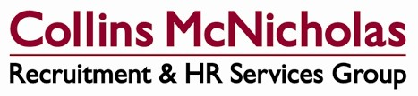 Collins McNicholas Recruitment and HR Services Group