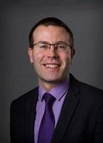 Dr Brian Creedon Solas Centre