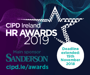 CIPD HR Awards