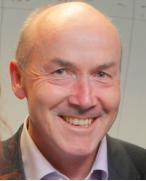 Karl O'Connor FCIPD