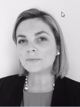 Sinéad Mullins, IBEC