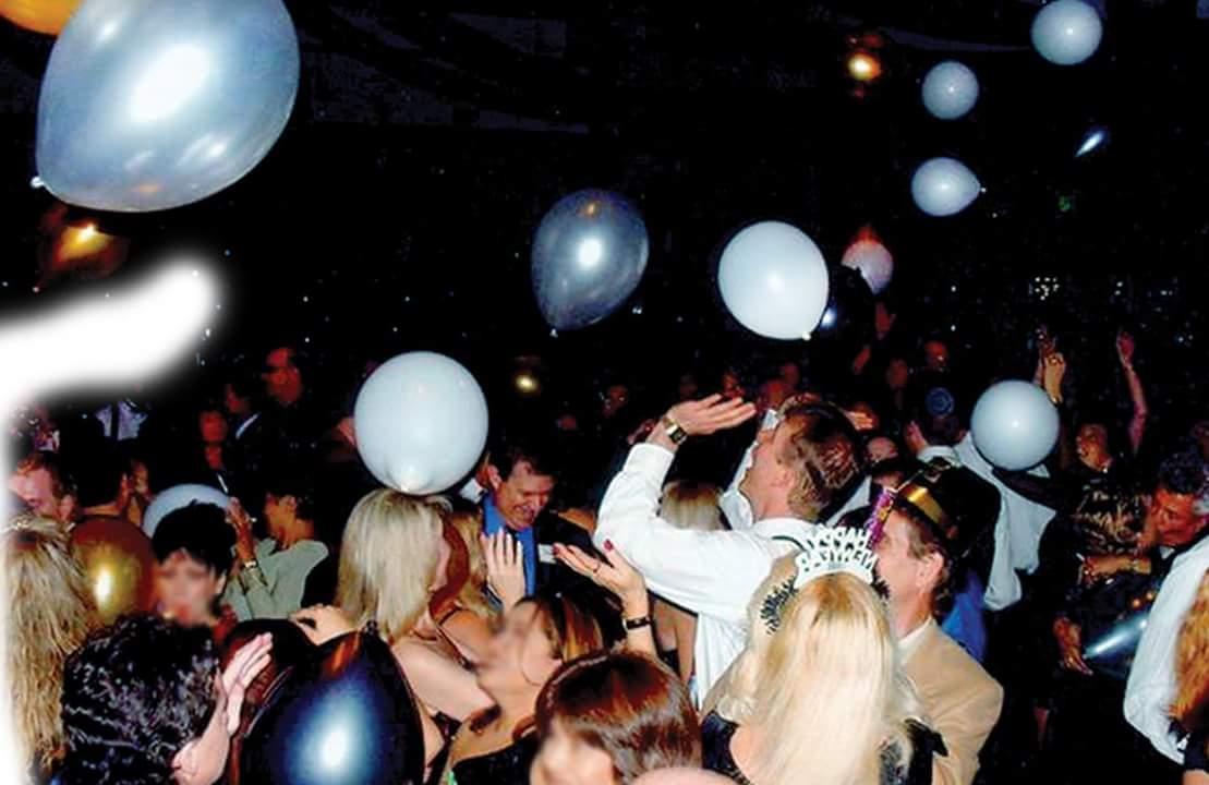 Balloons best