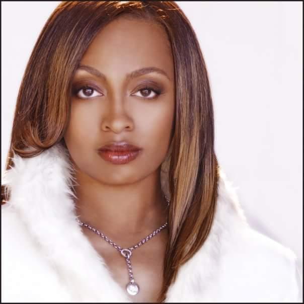 Whitney Houston Tribute by Tameca
