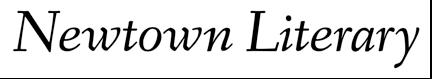 Newtown Literary