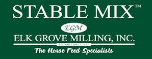 Elk Grove Milling logo