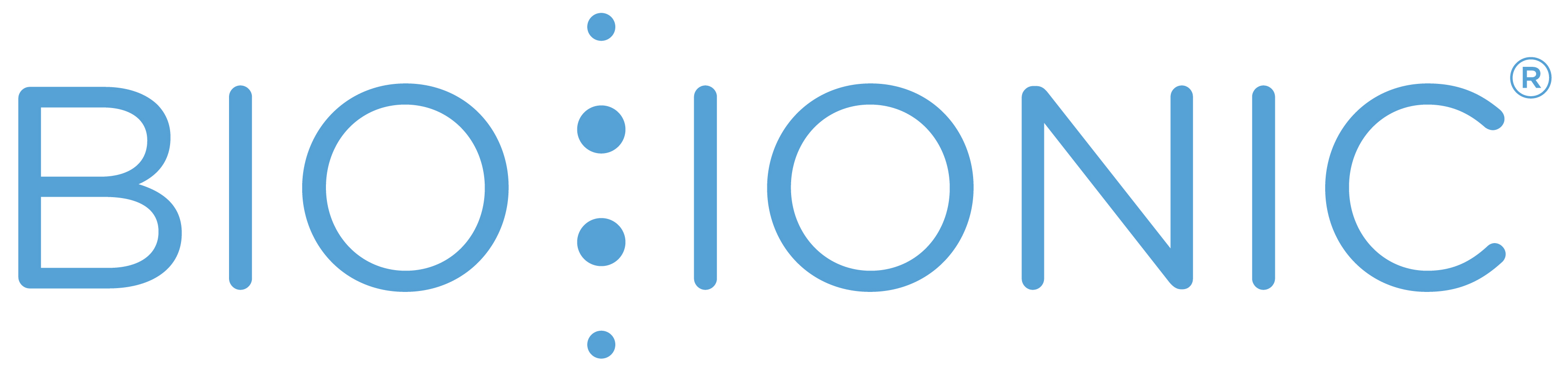 Bio Ionic Developing Faces Sponsor