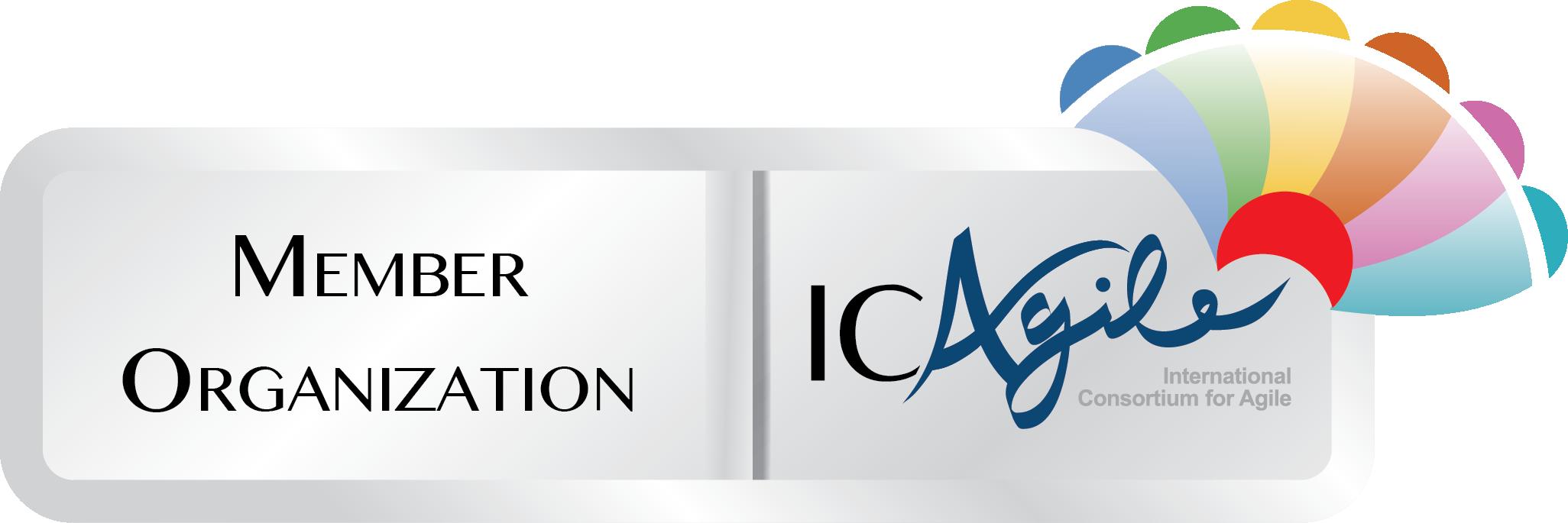 ICAgile Memeber Organization