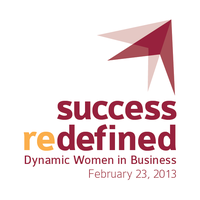 22nd Annual Dynamic Women in Conference at Harvard Business...