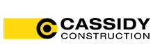 Cassidy logo