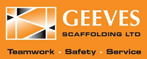Geeves logo