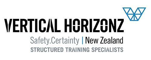 Vertical Horizonz Logo