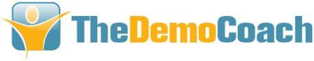 The Demo Coach logo