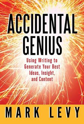 Accidental Genius Book
