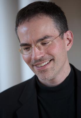 Mark Levy headshot