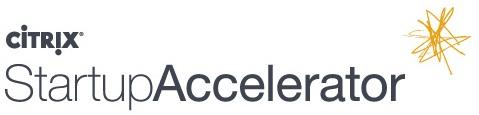Citrix Startup Accelerator logo