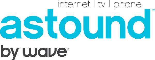 Astound WAVE Logo