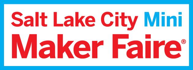 salt lake city maker faire logo
